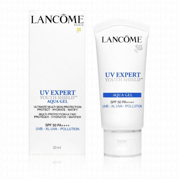 LANCOME 超輕盈UV水凝露SPF50 PA++++ 30ml