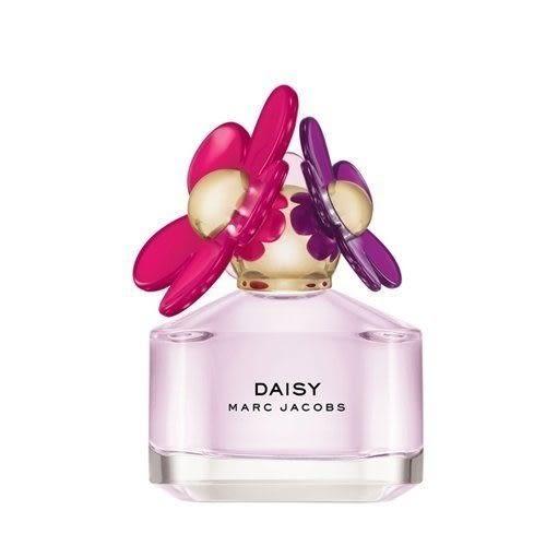 Marc Jacobs 繽紛小雛菊 限量版 女性淡香水 50ml