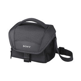 SONY 多功能組合式通用攝影包 LCS-U11 附側背袋(可側背) 吸震軟墊設計