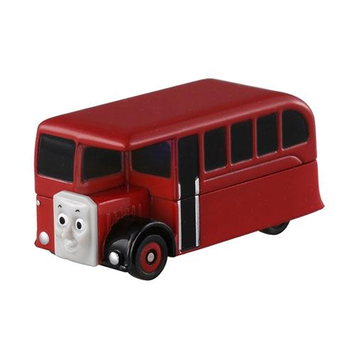 Dream TOMICA 湯瑪士小火車 11 好朋友柏蒂 TOYeGO 玩具e哥