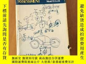 二手書博民逛書店Neuropsychological罕見Assessment S