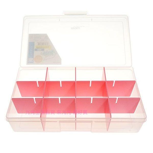 【九元生活百貨】佳斯捷 4316 田格格#6收納盒 置物盒 整理盒