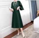 (45 Design) 連衣裙禮服長洋裝短袖洋裝連身裙婚禮洋裝蕾絲洋裝雪紡洋裝套裝長袖洋裝9
