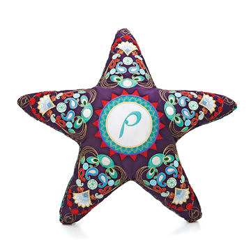 義大利 Papinee Starfish Amuse Cushion 印度海星 抱枕