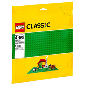 樂高LEGO CLASSIC 綠色底板 小 10700 TOYeGO 玩具e哥