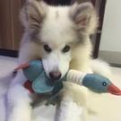 寵物玩具 泰迪小型犬金毛大狗幼犬大型犬小狗磨牙耐咬發聲寵物用品 - 雙十二交換禮物