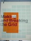【書寶二手書T4/設計_YAT】Making and breaking the grid : a graphic des