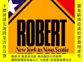 二手書博民逛書店Robert罕見Frank: New York to Nova ScotiaY237948 Robert Co