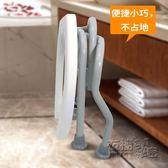 坐便器Corning老人坐便椅 便攜式可摺疊家用馬桶凳 防滑加固孕婦洗澡椅HM 衣櫥秘密