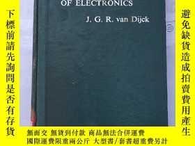 二手書博民逛書店the罕見physical basis of electroni
