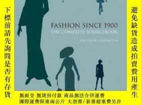 二手書博民逛書店Fashion罕見Since 1900Y364682 John Peacock Thames & Hu