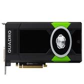 麗臺 NVIDIA Quadro P5000 16GB GDDR5X 256bit PCI-E 工作站繪圖卡