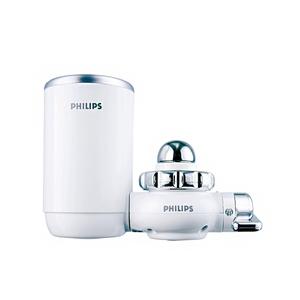PHILIPS飛利浦 超濾龍頭型淨水器(日本原裝) WP3812