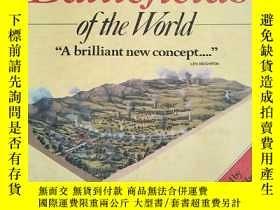 二手書博民逛書店Great罕見Battlefields of the World