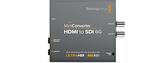 【BMD】BlackMagic Mini Converter - HDMI to SDI 6G 迷你轉換器HDMI轉SDI 6G 公司貨 CONVMBHS24K6G