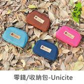 珠友 SN-20056 零錢/收納包/隨身零錢包/隨身小包-Unicite