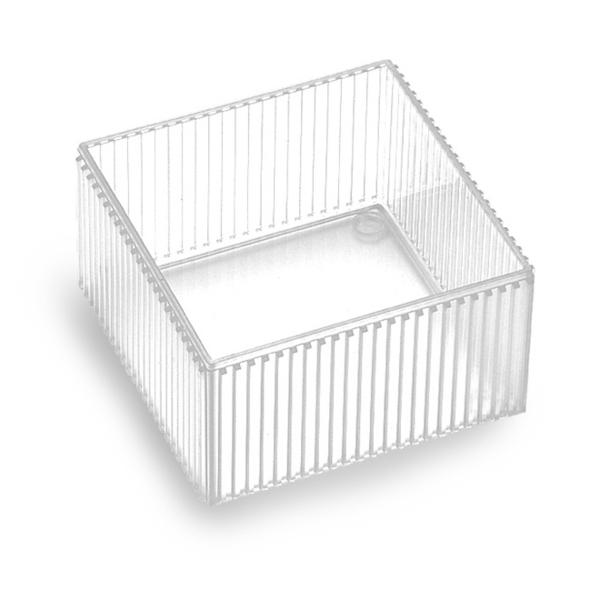 樹德琉璃巧彩盒 CS-1515 抽屜收納/文具收納/小物收納