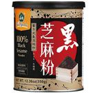 【薌園】黑芝麻粉 (350公克)