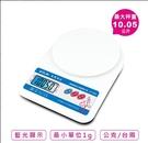 【液晶電子秤】Dr.AV 聖岡科技 PT-1050 經典款超大秤量液晶電子秤