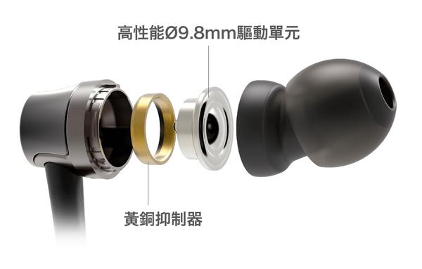 【94號鋪】鐵三角 ATH-CKD3C USB Type-C™用耳塞式耳機