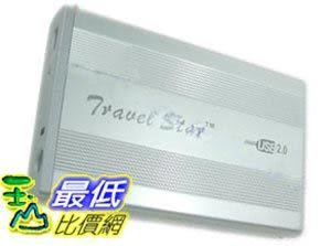 _B [玉山最低網] 鋁製 3.5 吋 IDE介面硬碟專用 高速USB 2.0 外接式硬碟盒/HDD (20246_J140)