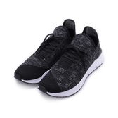 PUMA AVID EVOKNIT MOSAIC 襪套式休閒運動鞋 黑 366601-02 男鞋