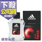 Adidas Team Force 愛迪達典藏魅力男性淡香水 100ml