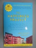 【書寶二手書T2/心理_IPW】The Happiness Project_Gretchen Rubin, Gretch