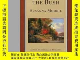 二手書博民逛書店Roughing罕見It In The BushY362136 Susanna Moodie W. W. No