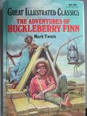 【書寶二手書T6/原文小說_MOZ】The Adventures of Huckleberry Finn