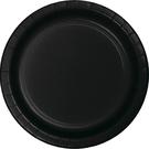 9吋圓盤20入-時尚黑