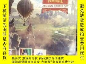 二手書博民逛書店OZ:罕見THE GREAT AND POWERFUL A MA