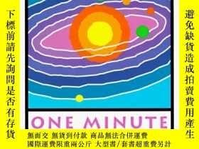 二手書博民逛書店One罕見Minute Nonsense (a Campion Book)Y256260 Anthony De