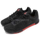 Reebok 訓練鞋 Speed TR Flexweave 黑 紅 編織透氣鞋面 男鞋 運動鞋【PUMP306】 CN5499