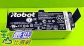 [促銷商品24個月保固] iRobot Roomba 原廠鋰電池 適用 500 600 700 800 900 系列所有iRobot 機種