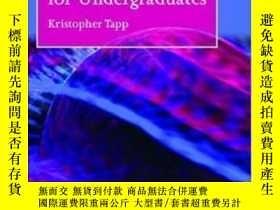二手書博民逛書店Matrix罕見Groups For Undergraduates-本科生矩陣組Y436638 Kristop