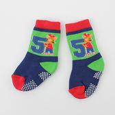 【愛的世界】小老鼠止滑透氣毛巾襪/9~21CM-台灣製- ★童襪推薦