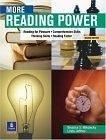 二手書More reading power : reading for pleasure, comprehension skills, thinking skills, reading faster R2Y 0130611999