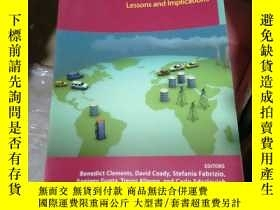 二手書博民逛書店energy罕見subsidy reformY15389