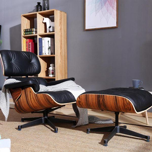 躺椅 經典復刻版Lounge Chair躺椅【DD House】