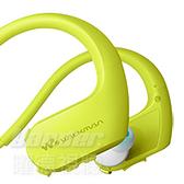 預購【曜德 買一送三】SONY NW-WS623 黃 4GB 藍芽防水極限運動數位隨身聽 12Hr續航
