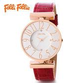 Folli Follie DYNASTY ARABIC系列腕錶