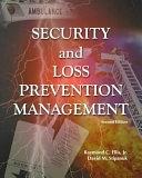 二手書博民逛書店《Security and Loss Prevention Management》 R2Y ISBN:0866121781