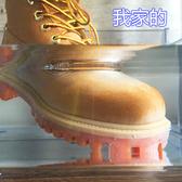 军靴 馬丁靴男英倫風高筒黃夏季透氣工裝鞋大黃踢不爛靴子女潮真皮軍靴 麗人印象 免運