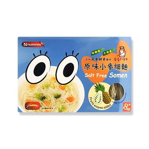 Nutrinini 脆妮妮 原味小麥細麵120g/盒 89元
