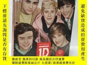 二手書博民逛書店Dare罕見To Dream: Life As One Direction 超值Y22565 看圖 Harpe