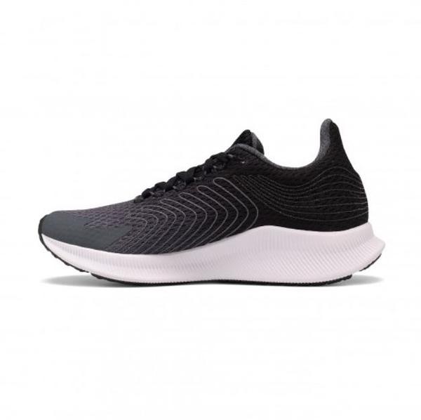 New Balance PERFORMANCE 女款黑白運動慢跑鞋-NO.WFCPRLB1