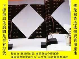 二手書博民逛書店Japanese罕見samurai spear sheath (scabbard) in Edo period b