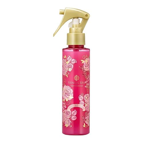 【VENUS SPA】小心機髮香噴霧 150ml (玫瑰&鈴蘭)