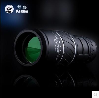 PANDA熊貓40x60單筒望遠鏡 高倍高清 微光夜視袖珍對焦望遠鏡【店長推薦】 新年特惠